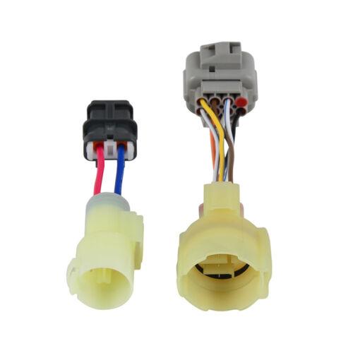 For Acura Integra 90-91 OBD0 to OBD1 Distributor Adaptor Harness Jumper EF DA