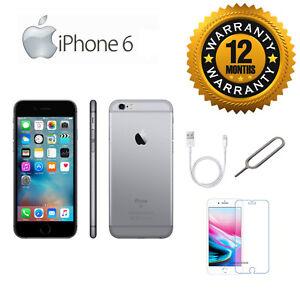 Apple-iPhone-6-16GB-SPACE-grigio-sbloccato-CDMA-GSM-Grade-A