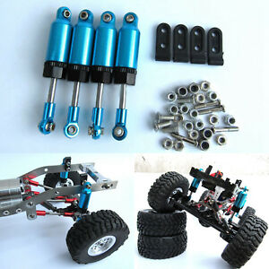 WPL-Upgrade-Metal-Shock-Absorber-for-1-16-WPL-C14-C24-C-24K-RC-Car-Truck-Crawler