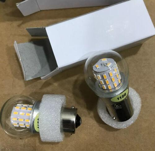 BAU15S 39 Smd LED SMD Rear Backup Bulb P21w 400LM *high Quality* X2 Pair 1156