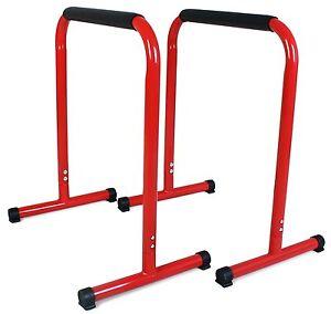 SportPlus Fitness Rack Pro Kraftstation für Dips Beinlifts Liegestütze bis 120kg