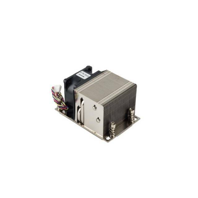Supermicro Fan Snk-p0063ap4 H11 AMD EPYC 7000 Series CPU Heat Sink Socket  Sp3
