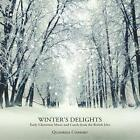 Winters Delights-Early Christmas Music and von Quadriga Consort (2015)