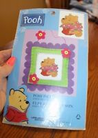 Cross Stitch Kit pooh (sr)