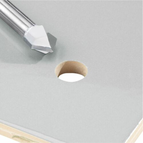 4-10 mm 5-tlg BOSCH Fliesenbohrer-Set CYL-9 Ceramic