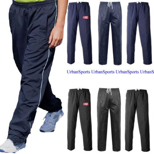 Hommes Créateur Décontracté Gym Entraînement Pantalon Sport Jogging Pantalon Light Track Bottoms