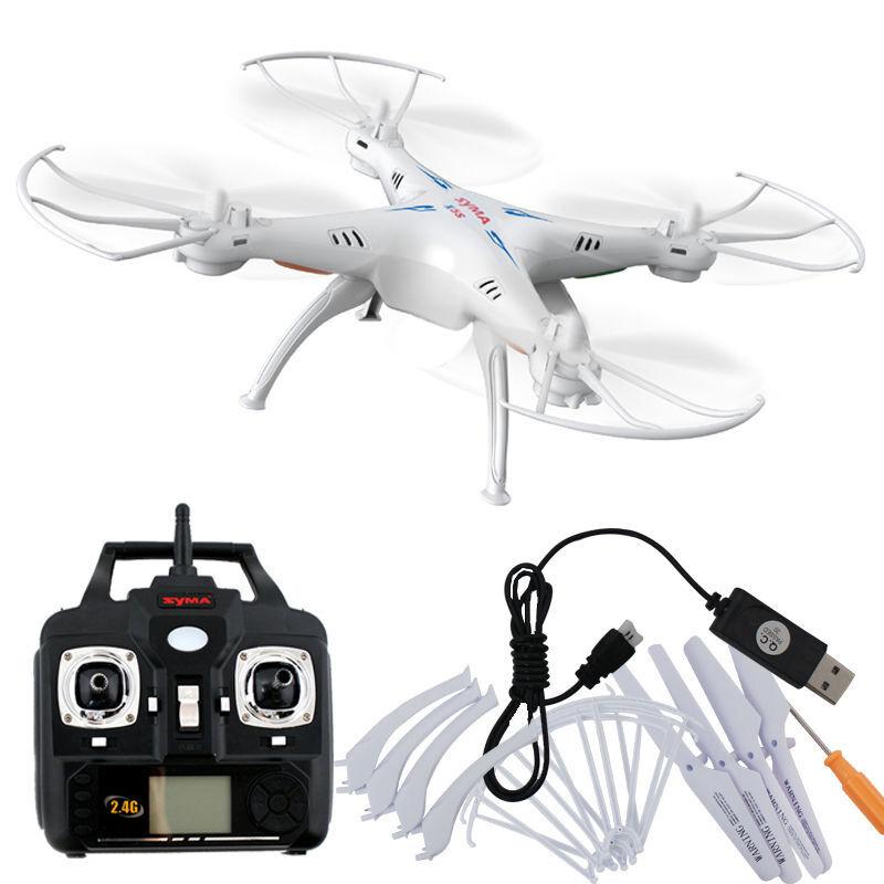 Sport x5s-1 2.4ghz 4ch 6 - achs - rc quadcopter drohne w   2mp flugzeuge