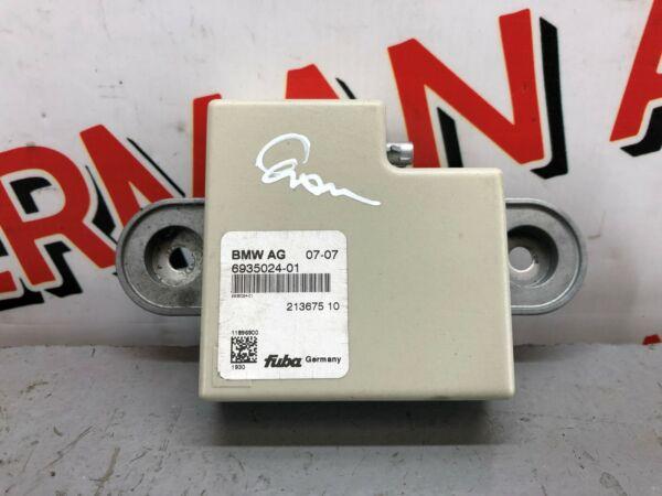 Gemotiveerd Bmw 5 Series E60 Antenna Module 6935024 Complete Reeks Artikelen