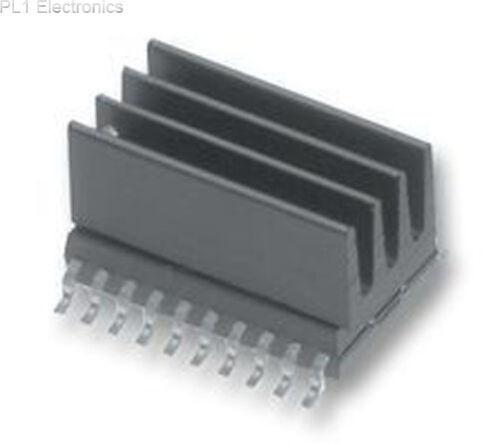 Fischer Elektronik-ICK SMD C 7 sa-Dissipateur de chaleur 33V//W pour smd