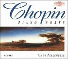 Chopin: Piano Works (CD, Dec-1997, 6 Discs, Nimbus)