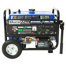 DuroMax XP5500EH 5000 Watt Gas Propane Portable Generator