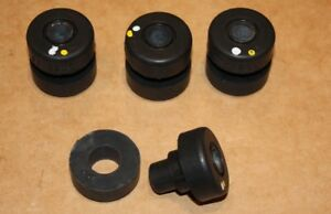 Qty-4-BARRY-CONTROLS-Series-22001-ANTI-VIBRATION-MOUNTS-22001-12-Farnell-1303907
