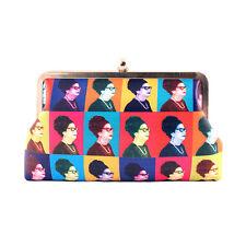Sarah's Bag:  Umm Kaltoum Warhol inspired