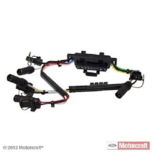 99 03 ford 7 3l powerstroke diesel under valve cover injector wire Wiring Harness Wiring -Diagram image is loading 99 03 ford 7 3l powerstroke diesel under