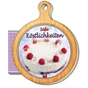Recetas-Libro-De-Cocina-Kochen-Dulce-Delicias-Regalo
