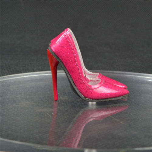 2016 Valentine SYBARITE SUPERDOLL NEW Gen X.1 X.2 Magenta Shoes