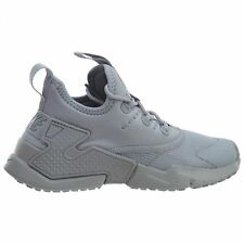 d8aaa6509bafe item 5 Nike Huarache Run Drift Little Kids AA3503-003 Wolf Grey Shoes Youth Size  3 -Nike Huarache Run Drift Little Kids AA3503-003 Wolf Grey Shoes Youth ...