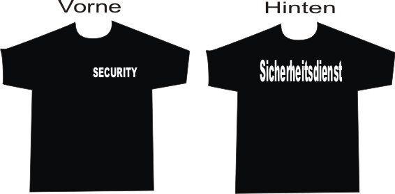 SECURITY Sicherheitsdienst T-Shirt Sweatshirt Kapu Hoodie Hoodie Hoodie Polo S - 6XL Türsteher | Nicht so teuer  | Vielfalt  | Mangelware  0a5ee6