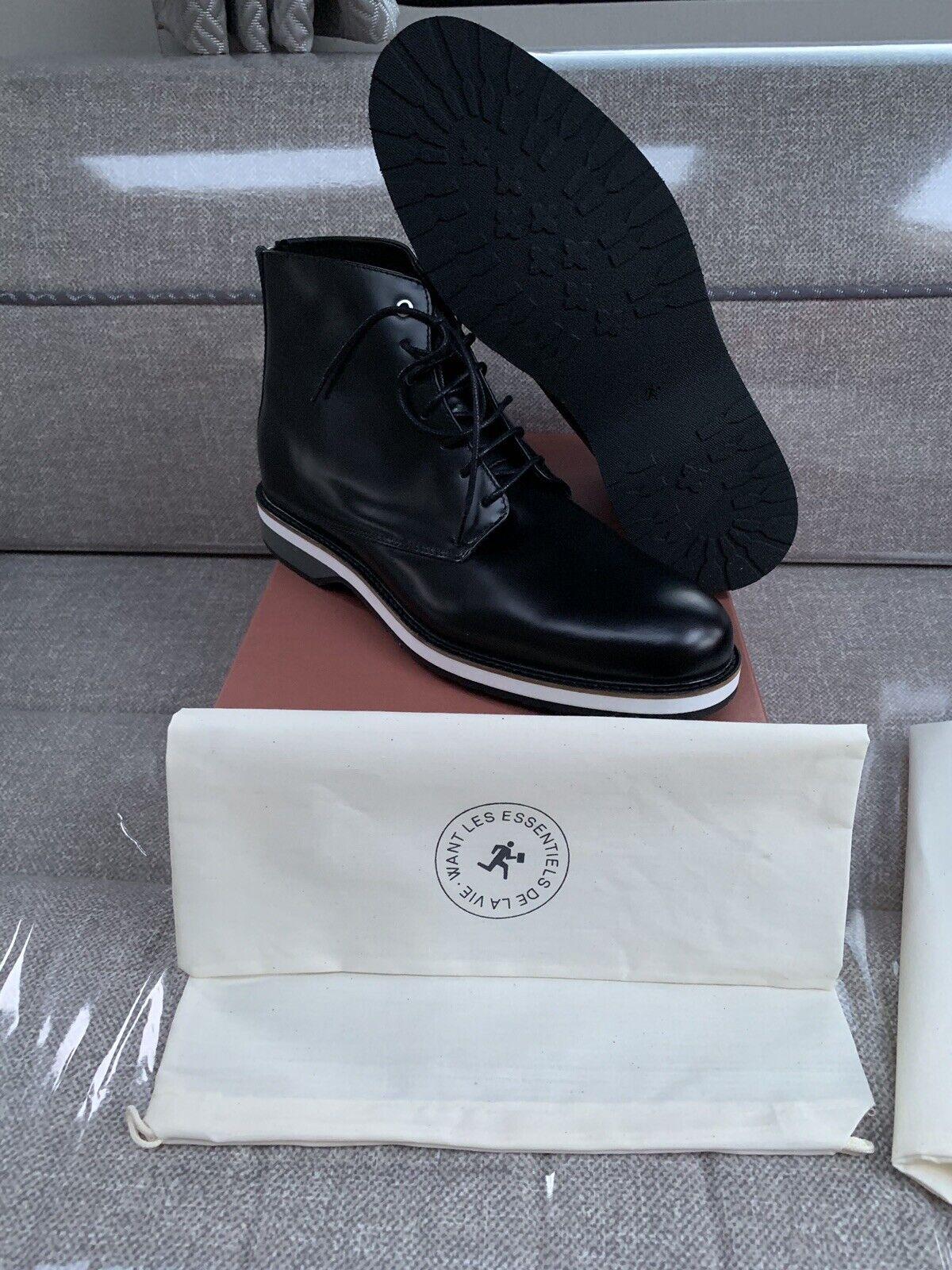 want les essentiels Boots  Montoro High Size 10