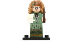 Professor Trelawney Tea Cup Lego Harry Potter Collectible Minifigures 71022