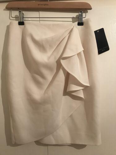 con Gonna 2171648800012 ancora le taglia bianca Zara nuovissima etichette Xs di 6w6STUqp