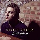 Little Hands By Charlie Simpson
