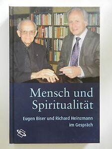 Mensch-und-Spiritualitaet-Eugen-Biser-und-Richard-Heinzmann-im-Gespraech