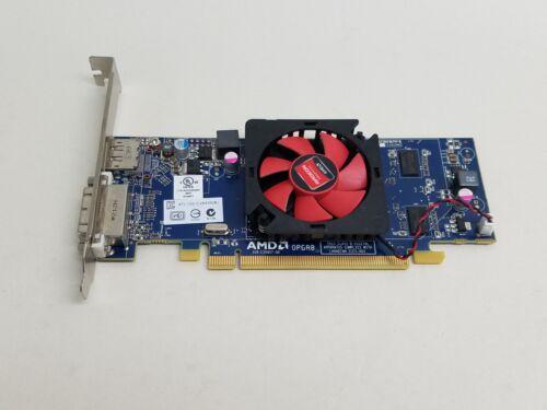 AMD ATI Radeon HD 6450 1GB DDR3 SDRAM PCI Express 2.1 x16 Video Card
