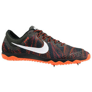 New-Nike-Zoom-Rival-XC-Mens-Cross-Country-Running-Shoes-w-Spikes-Size-12