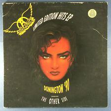 Aerosmith - The Other Side, Love In An Elevator, Dude Looks Like A Lady, RUN DMC