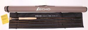 Echo-Carbon-XL-Euro-Nymph-Fly-Rod-10-039-3-WT-FREE-FAST-SHIPPING