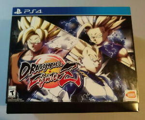 Dragon-Ball-FighterZ-Collectors-Edition-Factory-Sealed-PS4