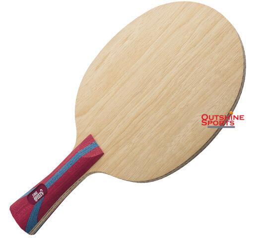 DHS Fang Bo Carbon Table Tennis Blade (Fang Bo Blade)