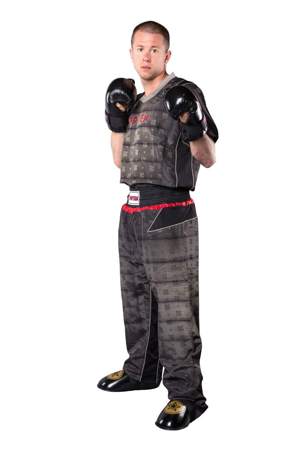 Kickboxuniform TOP TEN Snake. Kickboxen Kickboxing Kickboxanzug. Kickboxanzug. Kickboxanzug. 130cm-200cm. 8d8c30