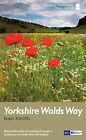 Yorkshire Wolds Way by Roger Ratcliffe (Paperback, 2011)