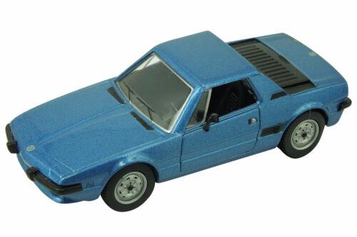 bl NOREV 1:43 Fiat Bertone X1//9 X 1//9-1972