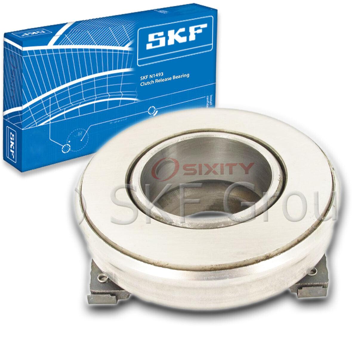 Release Bearing N1087 SKF