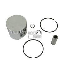 50mm Piston With Rings Kit For Husqvarna 371XP 372XP 371 372 Rep 503691271