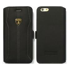 Lamborghini Huracan D6 Ultra Slim Leather Carbon Iphone 7 Back Case