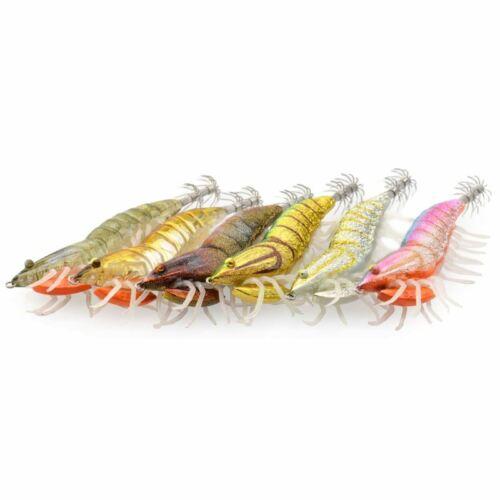 Savage Gear 3D Hybrid Shrimp 92mm 21g