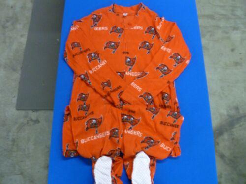 Buccaneer Adult Footie Pajama