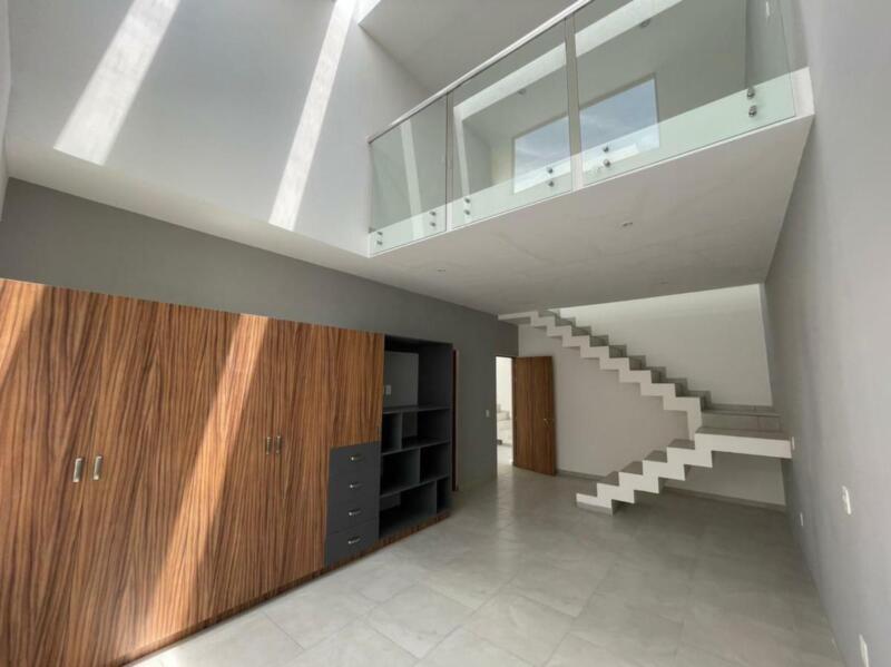 Casa a ESTRENAR en VENTA ubicada en JURIQUILLA-QUERETARO!! Que no te la ganen!.cni