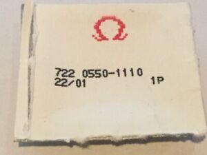 OMEGA-CAL-550-PART-1110-NOS