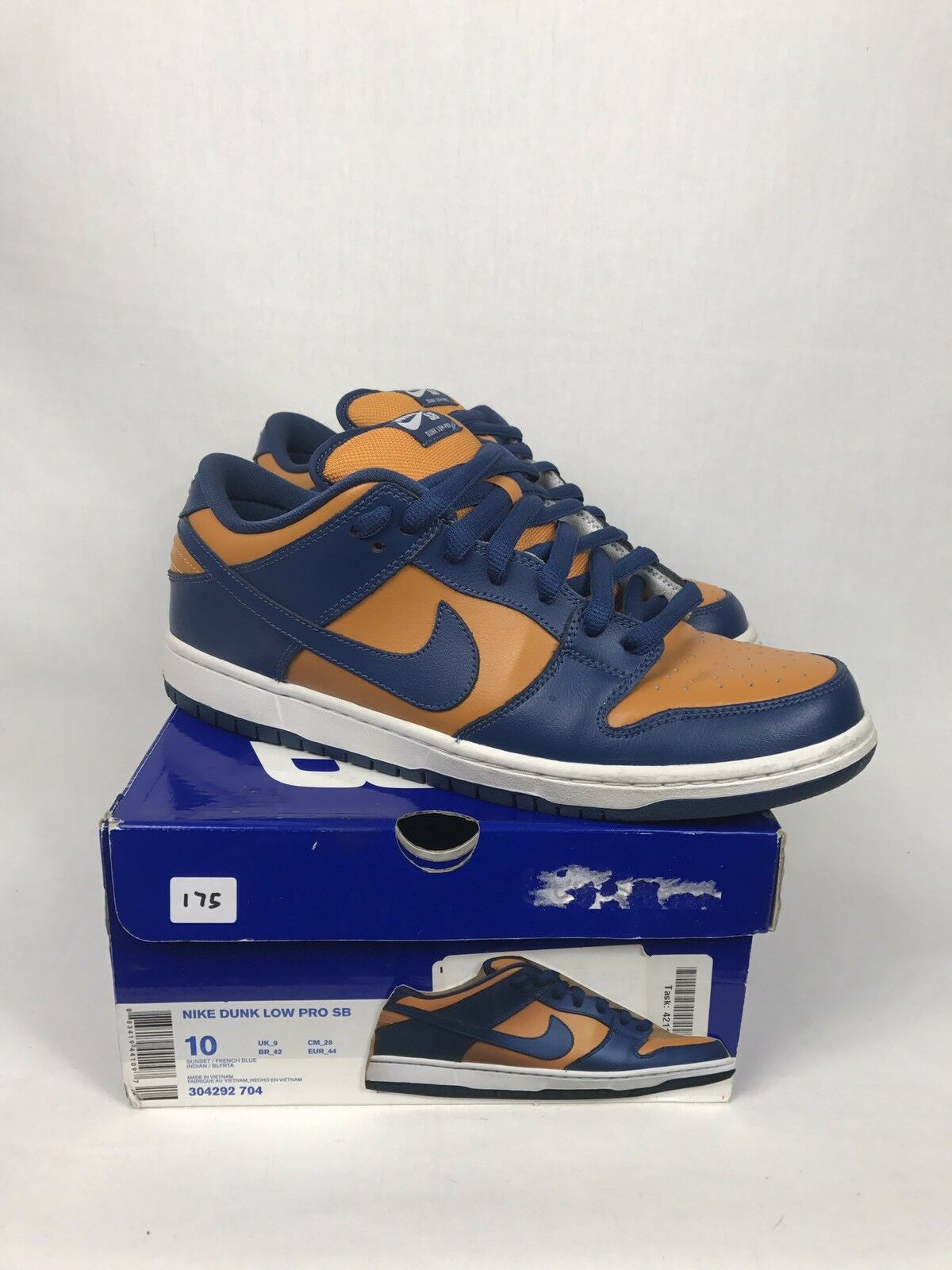 2011 Nike Dunk Low Pro SB Comfortable Brand discount