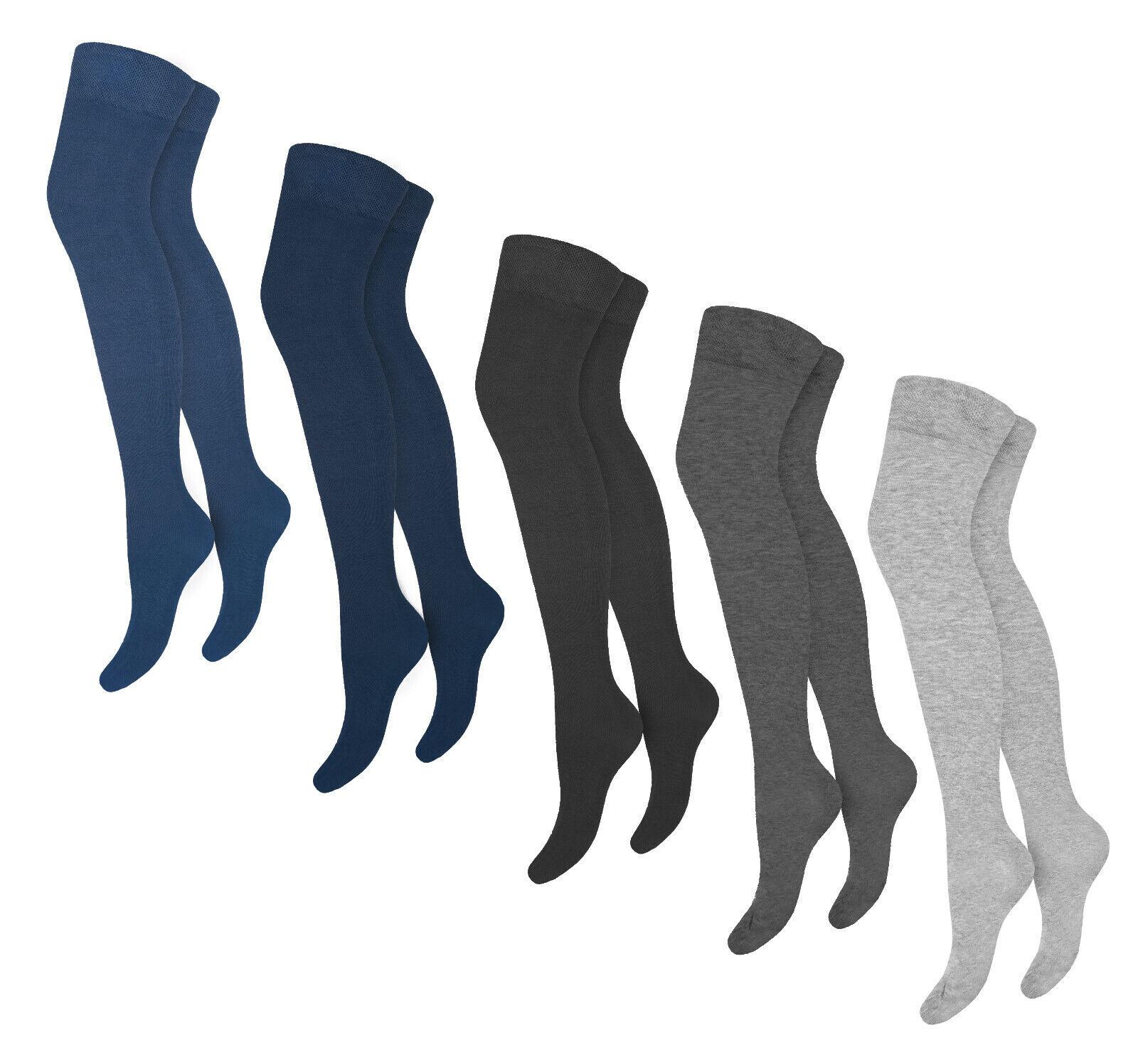 Overknees Strümpfe Überkniestrümpfe Kostüm Overknee Qualität Overknees Socken
