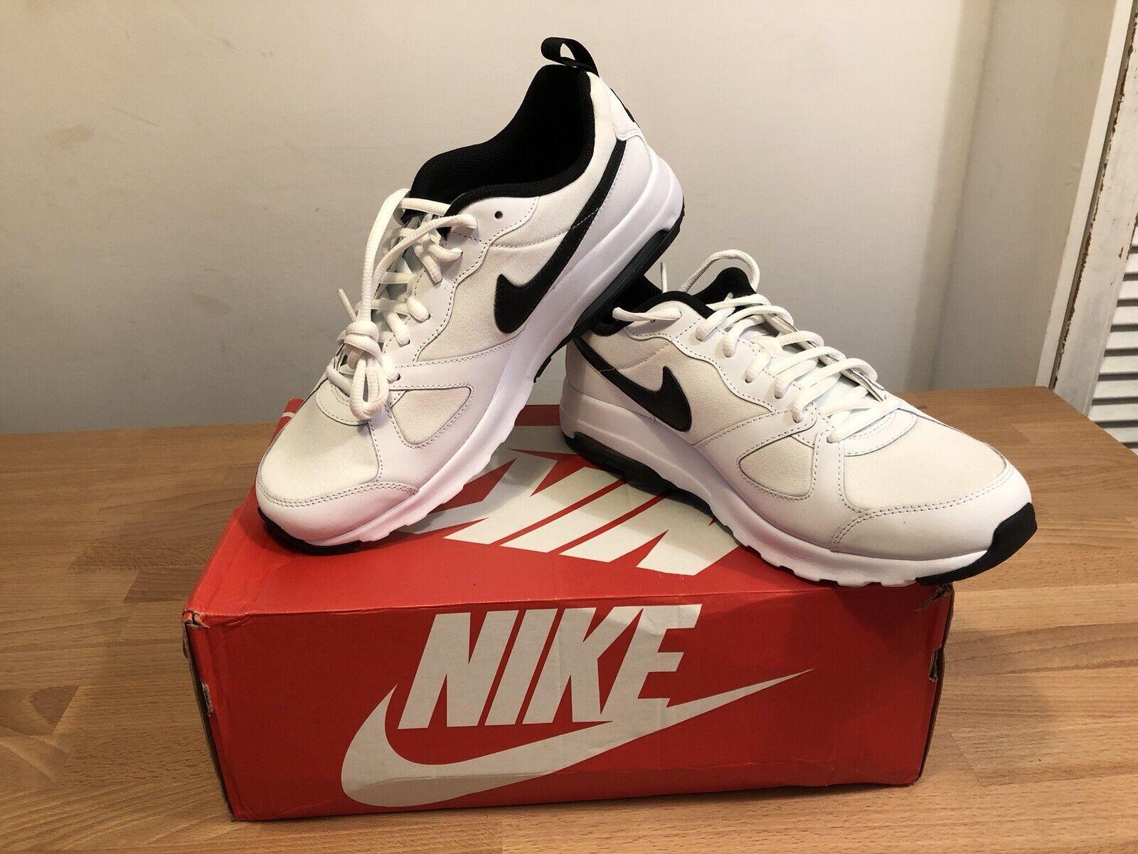 Nike Max Muse Para hombre Zapatillas Air  nuevo  sólo