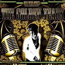 THE GOLDEN YEARS VOLUME 2 REGGAE MIX CD
