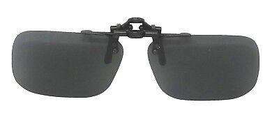 Clip-on Polarized Sunglasses Nh-7 Grey Uv400 Lenses BerüHmt FüR AusgewäHlte Materialien Neuartige Designs Herrliche Farben Und Exquisite Verarbeitung