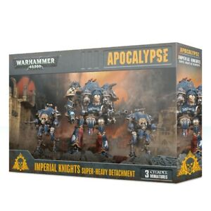Imperial-Knights-Super-heavy-Detachment-from-Games-Workshop