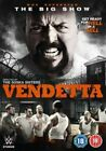 Vendetta 5055761906073 With Dean Cain DVD Region 2